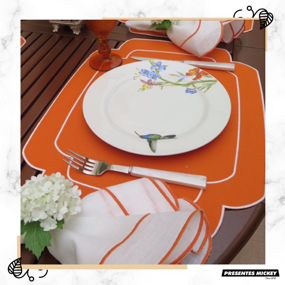 TRENDALERT | Decoração: veja como usar a cor laranja - Blog ...